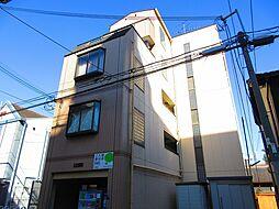 姫島ハイツ[101号室]の外観