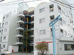 サーパス福島[6階]の外観