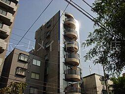 ミリオンコート[3階]の外観