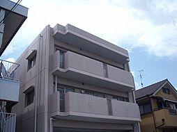 ぺルソネージュ大池[2階]の外観