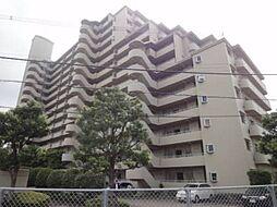 ディオフェルティ千代田錦織公園 壱番館[7階]の外観