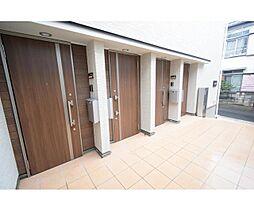 JR中央線 阿佐ヶ谷駅 徒歩6分の賃貸アパート