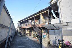 ヤガミ文化[2階]の外観