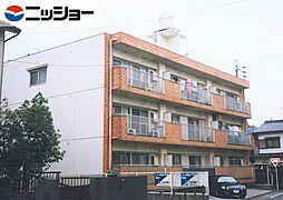グランドメゾン大曽根[2階]の外観
