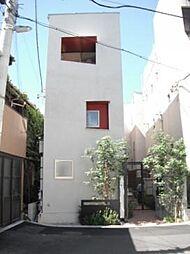 [テラスハウス] 東京都文京区本郷5丁目 の賃貸【/】の外観