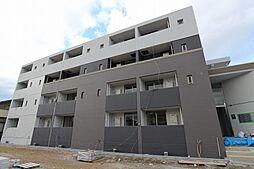 福岡県福岡市南区警弥郷2丁目の賃貸マンションの外観