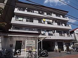 川田ハイツ[306号室]の外観
