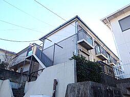 ハイム上本郷[1階]の外観