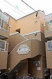 ベネフィスタウン井尻2[1階]の外観