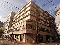 オーリン7号ビル[5階]の外観
