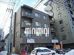 FUKUTOKU[4階]の外観