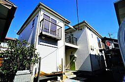 COMODO東藤沢[2階]の外観