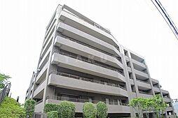 ステイツ桃山台レジデンス[2階]の外観