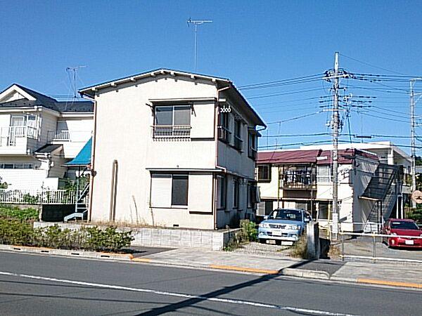 静香荘 1階の賃貸【東京都 / 八王子市】