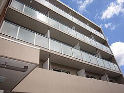 ファルステーロマンション[4階]の外観