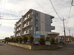 アグレアーブル28[2階]の外観