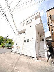 [一戸建] 大阪府守口市日光町 の賃貸【/】の外観