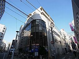 松戸駅前ハイツ[9階]の外観