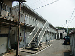 浜木綿園III[2階]の外観