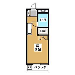 【敷金礼金0円!】ドミ・パルフェットII