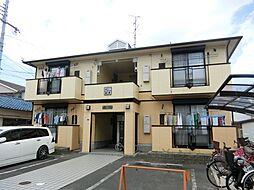 茨木サンライフ[1階]の外観