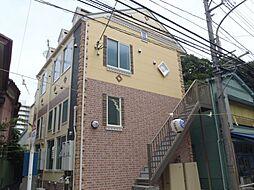 ユナイト田浦 マルコ・ルッキネリ[106号室]の外観