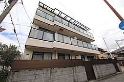 グランデール夙川[1階]の外観