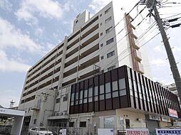 第5共立マンション[4階]の外観