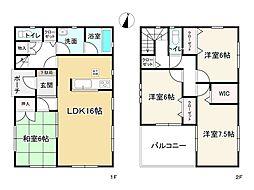 小野駅 2,180万円