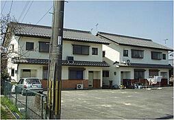 [テラスハウス] 滋賀県甲賀市水口町八坂 の賃貸【/】の外観