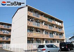 津IN COURT練木サウスコート[1階]の外観