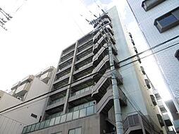 BFレジデンス・小阪 1006号室[10階]の外観