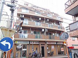 ラ・ジオン[2階]の外観