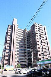 サンライフ中津口[5階]の外観