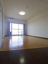 パークハイツ鶴見(室内リフォーム実施)[606(明るいお部屋)号室]の外観