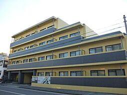 クレール武庫之荘[3階]の外観