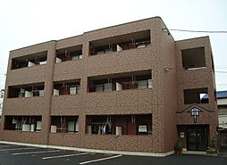 愛知県名古屋市緑区大将ヶ根2丁目の賃貸マンションの外観