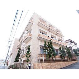 シャルル日吉台[2階]の外観