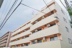 M'PLAZA津田駅前七番館[3階]の外観