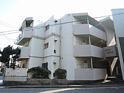 福岡県北九州市戸畑区中原東3丁目の賃貸マンションの外観