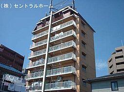 メゾンリブラ[3階]の外観