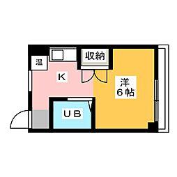 尾張一宮駅 3.9万円
