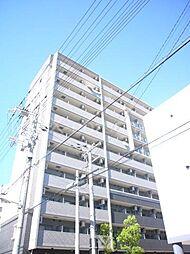 UURコート大阪十三本町[10階]の外観