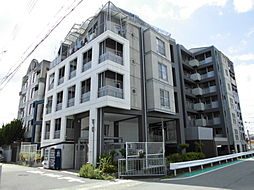 武庫之荘ジェメッリ[604号室]の外観