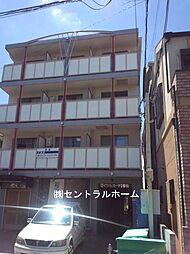 白鷺駅 3.2万円
