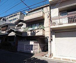 京都府京都市伏見区両替町3丁目の賃貸アパートの外観