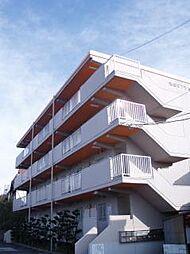 和田マンション[105号室]の外観