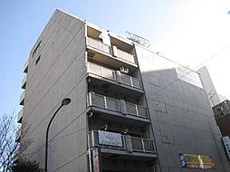 神奈川県横須賀市日の出町1丁目の賃貸マンションの外観