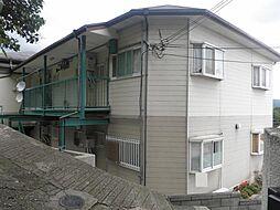 西代駅 2.7万円