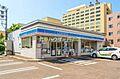 ローソン札幌南...